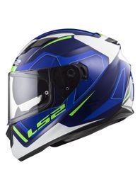 Capacete-LS2-FF320-SV-Stream-Edge-Azul-Branco