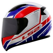 Capacete-LS2-FF353-Infinity-Branco-Vermelho-Azul