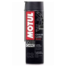 Motul-C2-Chain-Lube-400ml-Spray-Lubrificante-Corrente