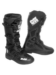 Bota-Motocross-IMS-Revolution-Preta
