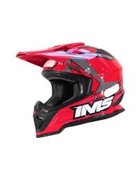 capacete-motocross-ims-army-vermelho