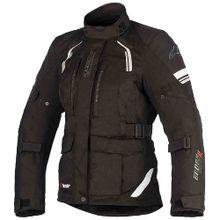 Jaqueta-Moto-Alpinestars-Feminina-Stella-Andes-V2-Drystar-Preta