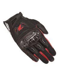 Luva-Moto-Alpinestars-SMX-2-Air-Carbon-V2-Honda-Preto-Vermelho