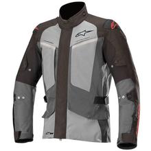 Jaqueta-Moto-Alpinestars-Mirage-Drystar-Preto-e-Cinza