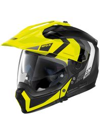 Capacete-Nolan-N70-2-X-Decurio-Amarelo-Preto-Fosco-30-01