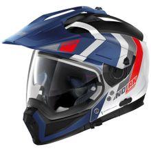 Capacete-Nolan-N70-2-X-Decurio-Branco-Azul-Fosco-33-01