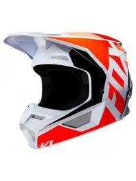 Capacete-Fox-MX-V1-PRIX-Laranja-Fluo