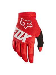 Luva-Fox-Dirtpaw-19-Vermelho
