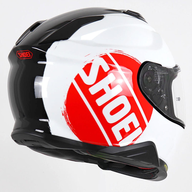 Capacete Shoei GT-Air 2 Emblem TC-1 - Nacar