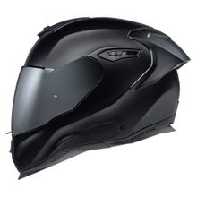 Capacete-Nexx-SX100R-Preto-Fosco
