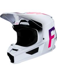 FOX-MX-CAP-V1-MVRS-WERD-WHITE