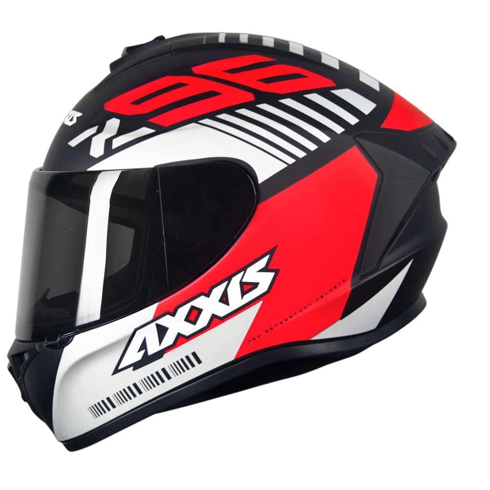 Capacete-Axxis-Draken-Z96-Fosco-Preto-Vermelho