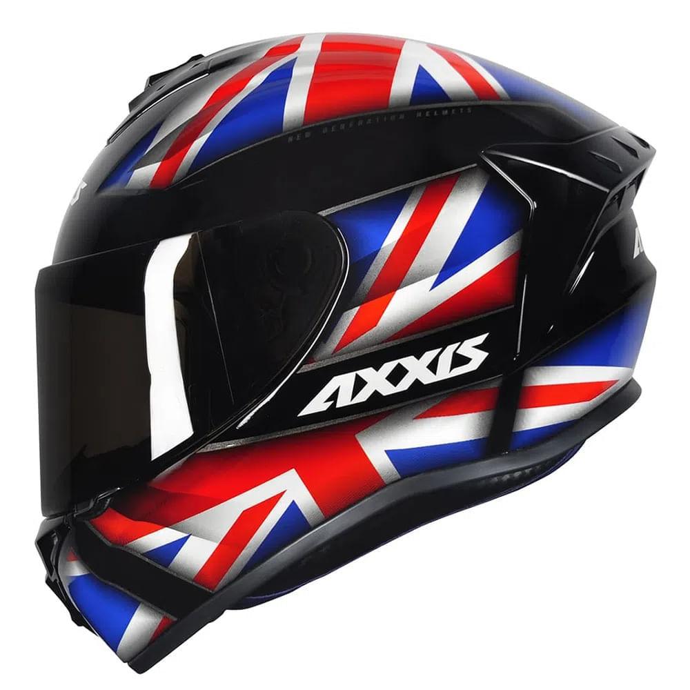 Capacete-Axxis-Draken-UK-Preto-Vermelho-Azul