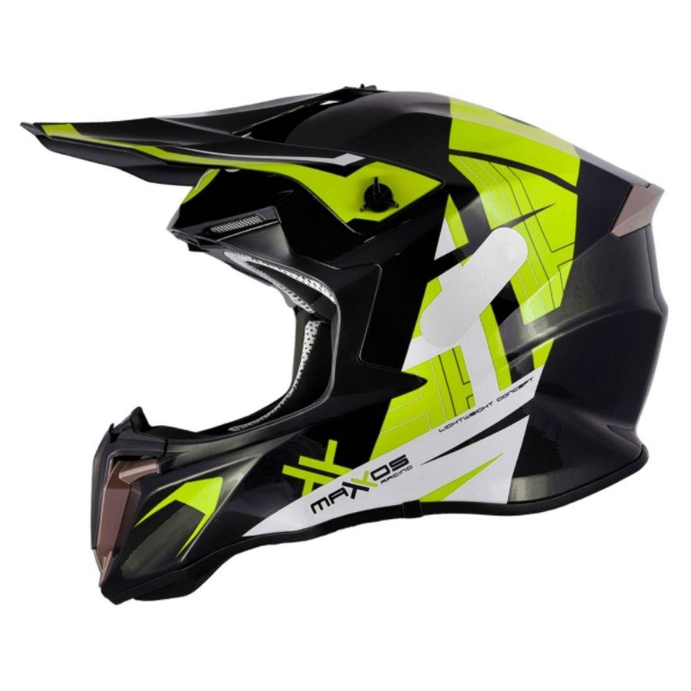 Capacete-Mattos-Racing-Combat-MMXIV-Amarelo-Fluor
