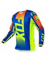 fox-mx-camisa-180-oktiv-blu-azul