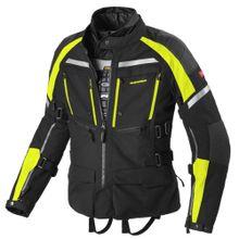 Jaqueta-Moto-Spidi-Armakore-H2Out-Impermeavel-e-Ventilada-Amarela