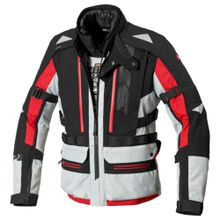 Jaqueta-moto-Spidi-AllRoad-H2Out-Impermeavel-e-Respiravel-Preto-Vermelho