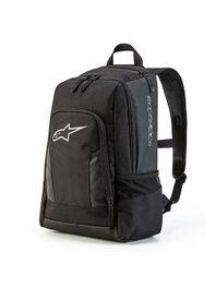 Mochila-Alpinestars-Timezone-Backpack-Preto
