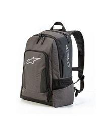 Mochila-Alpinestars-Timezone-Backpack-Charcoal