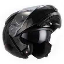 nzi-combi-2-duo-black-modular-helmet