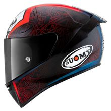 Capacete-Suomy-SR-GP-Francesco-Bagnaia