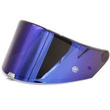 Viseira-Suomy-SR-GP-Azul-Espelhada