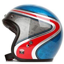 Capacete-Bell-Custom-500-Airtrix-Heritage-Azul-Vermelho