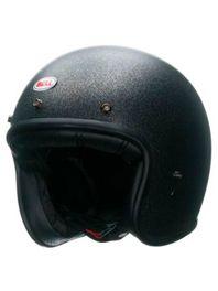 Capacete-Bell-Custom-500-Black-Flake