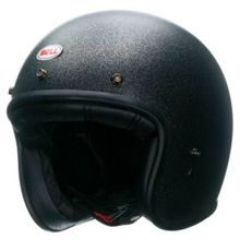 Capacete-Bell-Custom-500-Black-Flake