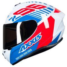 Axxis-Draken-Z96-Branco-Vermelho-Azul-Brilho