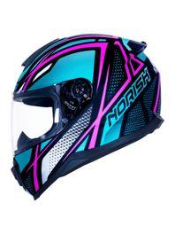 capacete-norisk-razor-ninja-rosa-azul-fosco-0