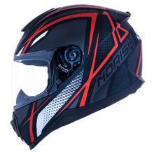 capacete-norisk-razor-ninja-preto-titanio-vermelho-fosco-0