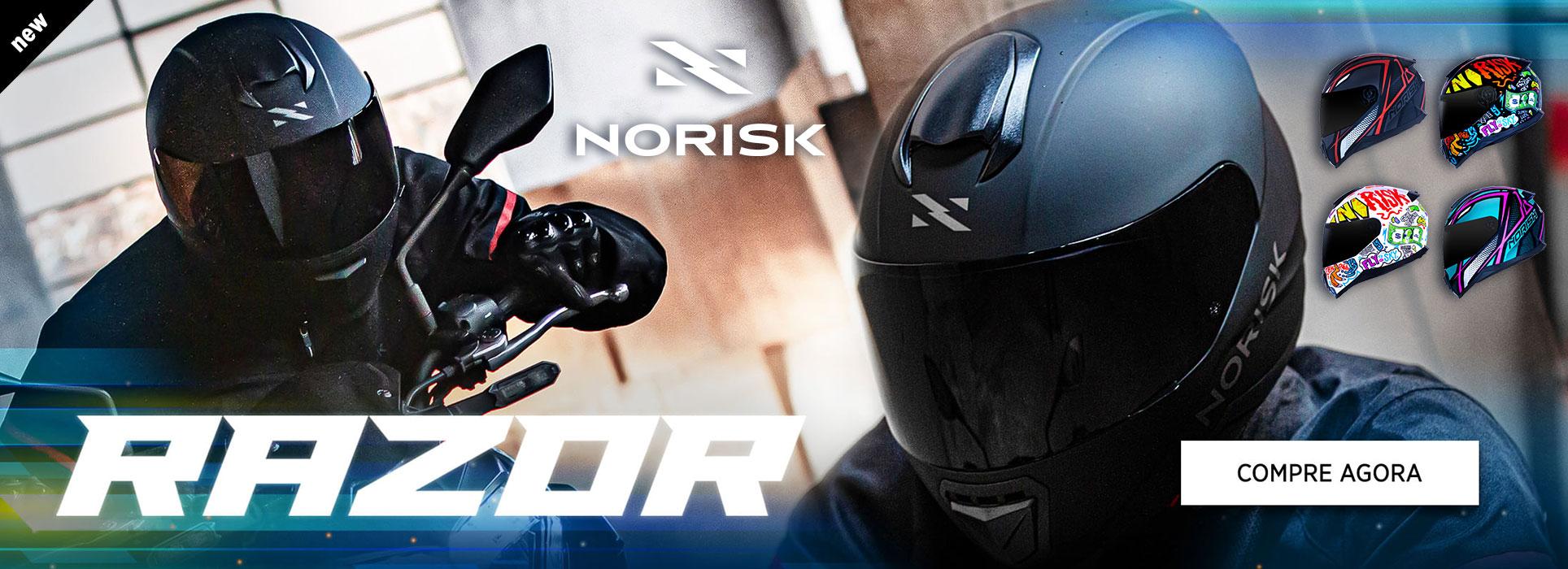 norisk-razor