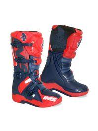 Bota-IMS-Factory-Vermelha-Azul-Endurod83